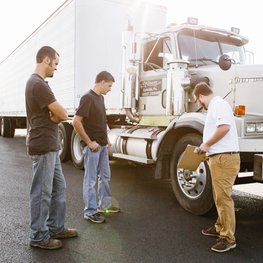 Driver Training | DOT Compliance Services | CNS
