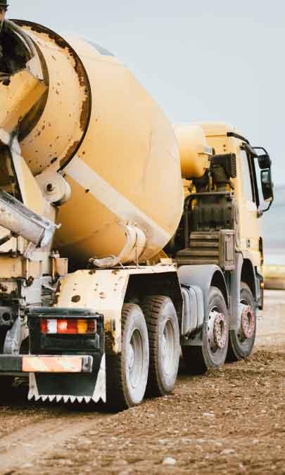 PSM Short-Haul Construction Program | DOT Compliance Programs | CNS