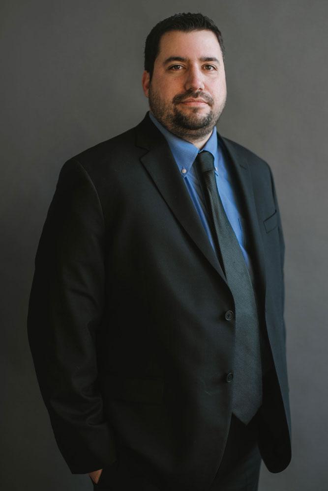 John Irwin | DOT Compliance Services | CNS