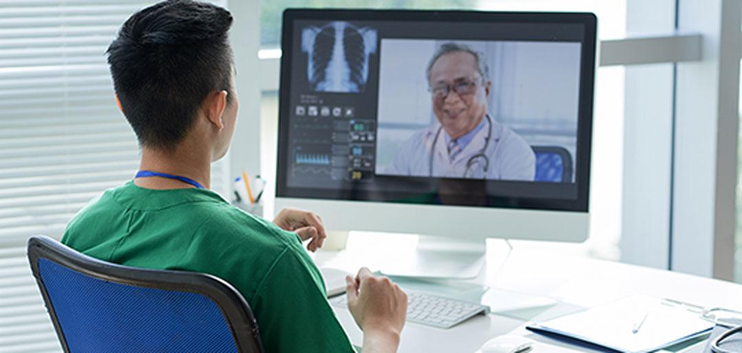 Telemedicine | Occupational Health | CNS